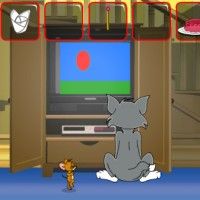 Tom And Jerry. Mouse About The House.jpg
